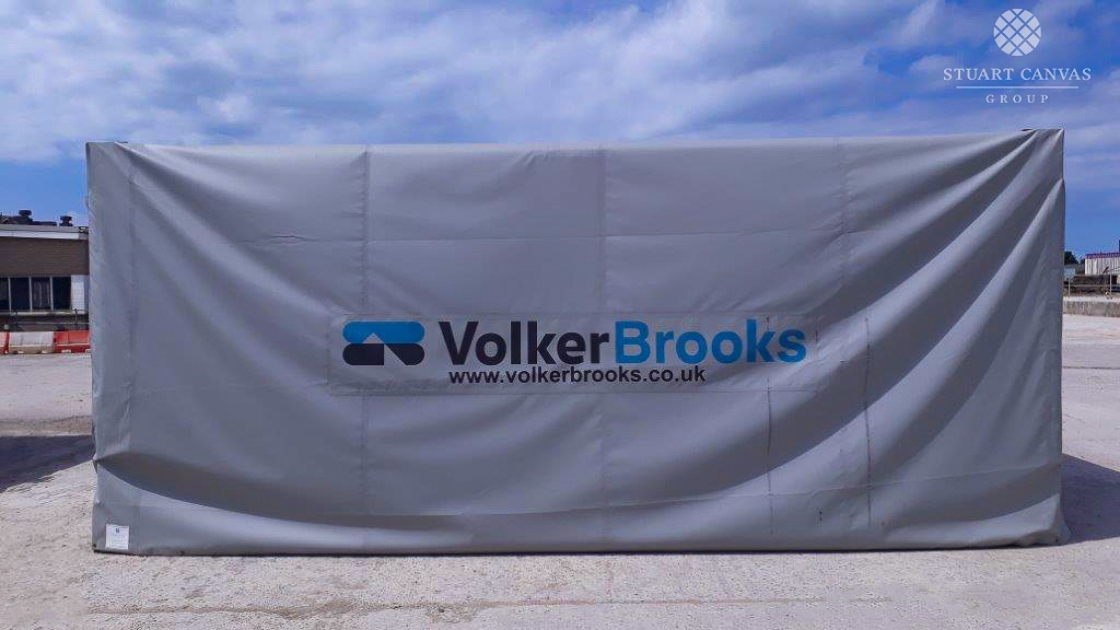 Volker Brooks Modular Cover
